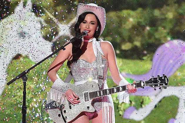 Kacey Musgraves' Christmas Album Is out Today