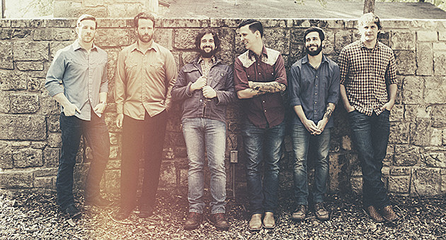 American Aquarium Set To Invade Stanley 39 S Famous Pit Bbq In Tyler
