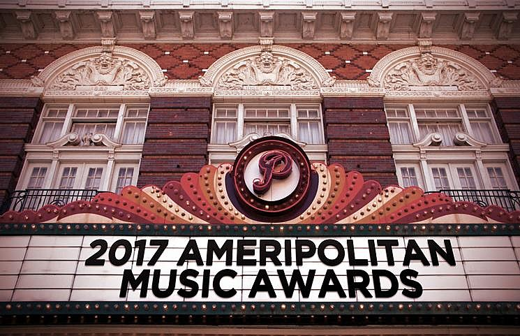 Amperipolitan Music Awards