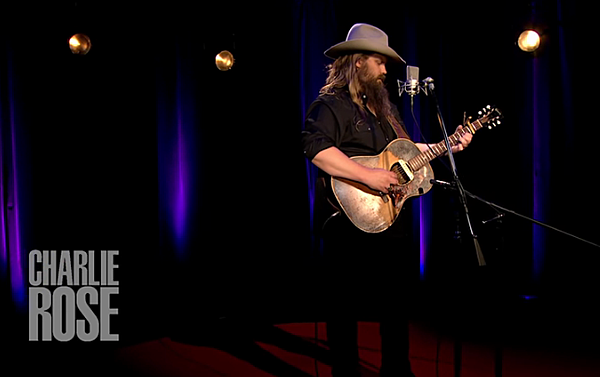 Chris Stapleton From A Room Volume  Download